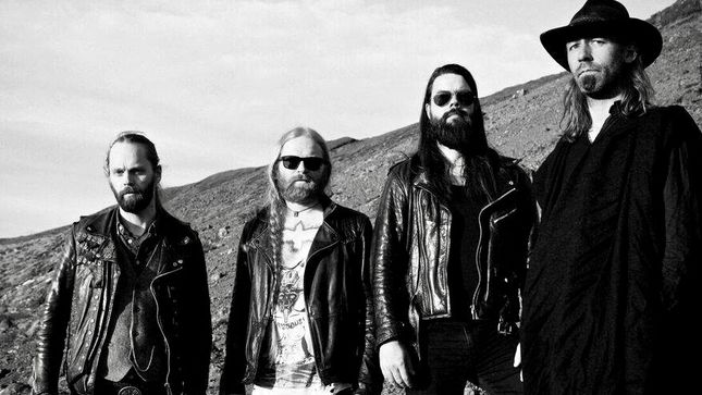 SÓLSTAFIR Streaming New Album In It's Entirety