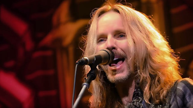 "STYX To Release First Studio Album In 14 Years, The Mission, In June; Music Video For ""Gone Gone Gone"" Single Streaming"