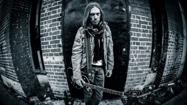 "Former PANTERA / DOWN Bassist REX BROWN Debuts Lyric Video For ""Crossing Lines"" Single; Smoke On This… Album Details Revealed"