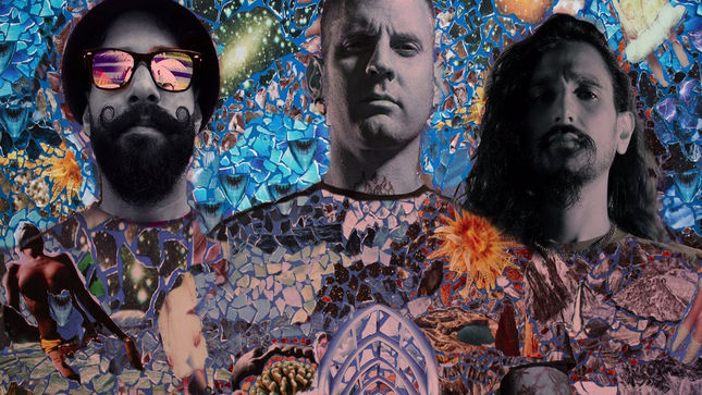 "ARCADEA Featuring MASTODON, ZRUDA, WITHERED Members Premier ""Army Of Electrons"" Music Video"