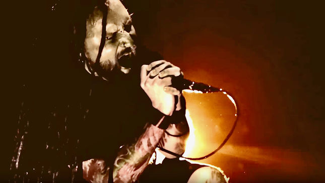 DECAPITATED - Anticult Album Teaser #1 Streaming; Video