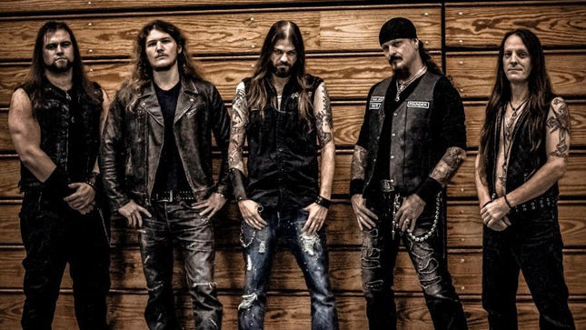 BravePicks 2017 - ICED EARTH's Incorruptible #2
