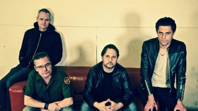 DEAD CROSS Featuring DAVE LOMBARDO, MIKE PATTON Reveal Debut Album Details