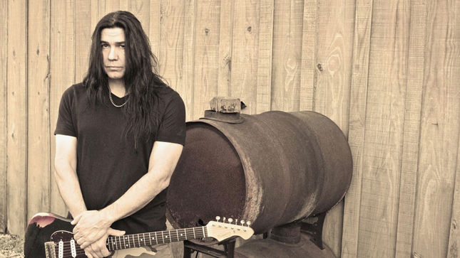MARK SLAUGHTER Announces First Solo Show In Support Of Upcoming Halfway There Album