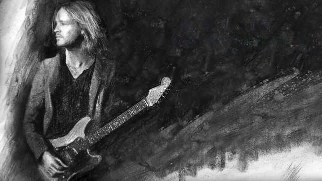 KENNY WAYNE SHEPHERD BAND To Release Lay It On Down Album In July; Video Trailer Streaming