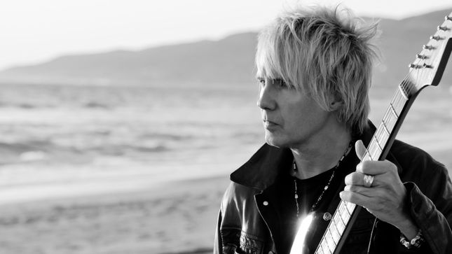 Guitarist JEFF KOLLMAN Joins ALAN PARSONS LIVE PROJECT For German Tour