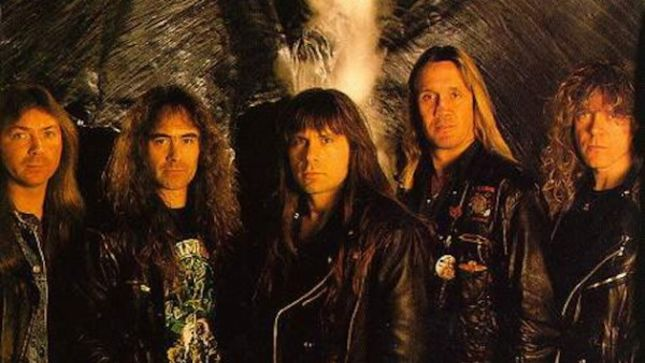Brave History May 11th, 2019 - IRON MAIDEN, RUSH, THE ANIMALS, AXE, JIMI HENDRIX EXPERIENCE, BATHORY, RAGE, BADLANDS, ACCEPT, AS I LAY DYING, MISERY INDEX, And More!