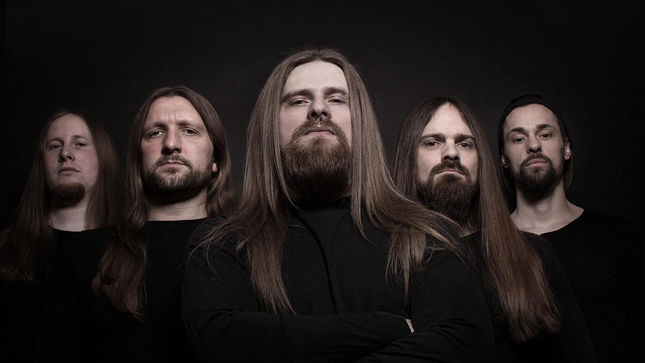 "DAWN OF DISEASE Streaming New Song ""Perimortal"""