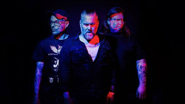 "INTEGRITY To Release ""7 Reece Mews"" Music Video Tomorrow; Teaser Streaming"