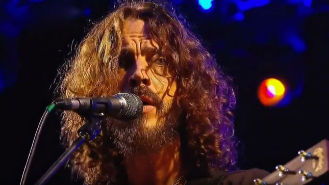 JIMMY PAGE, PAUL STANLEY, GLENN HUGHES, JOE PERRY, SEBASTIAN BACH And Many More Pay Tribute To CHRIS CORNELL
