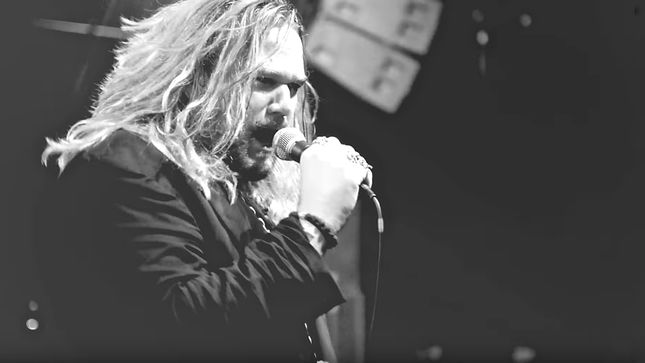 "INGLORIOUS Release ""Taking The Blame"" Music Video"