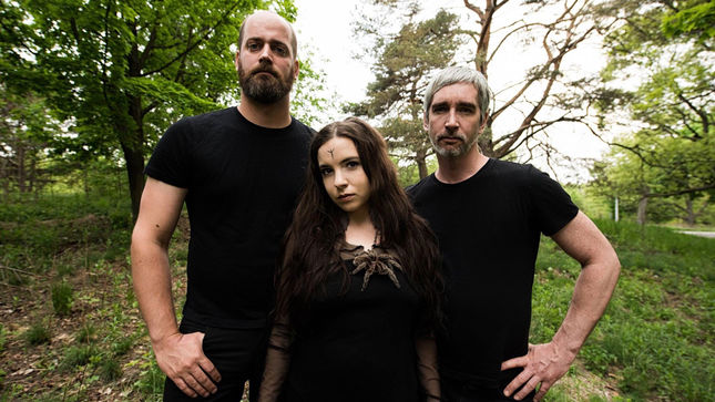 "VÖLUR Streaming ""Breaker Of Oaths"" From Upcoming Ancestors Album"