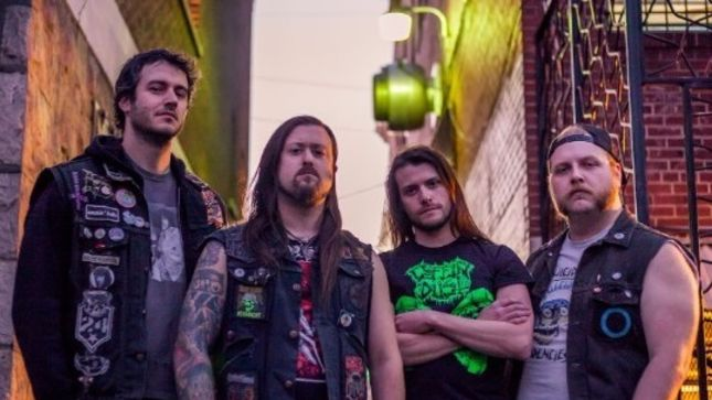 "DEATH OF KINGS Stream New Song ""Sojourn"""