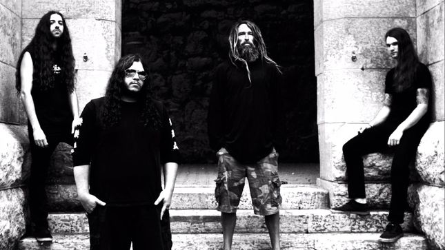 "DECREPIT BIRTH To Release Axis Mundi Album In July; ""Epigenetic Triplicity"" Track Streaming"