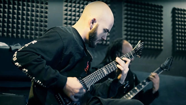 SUFFOCATION - ...Of The Dark Light Video Trailer #2 Streaming