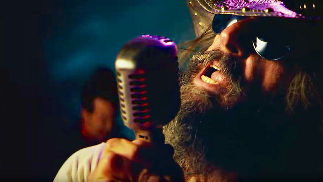 ROB ZOMBIE Begins Filming Devil's Rejects Sequel; Title Revealed