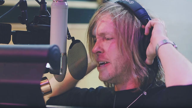 "KENNY WAYNE SHEPHERD Premiers ""Baby Got Gone"" Music Video"