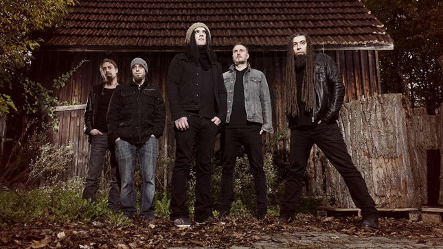 END OF GREEN Reveal Void Estate Album Details; Teaser Video Streaming