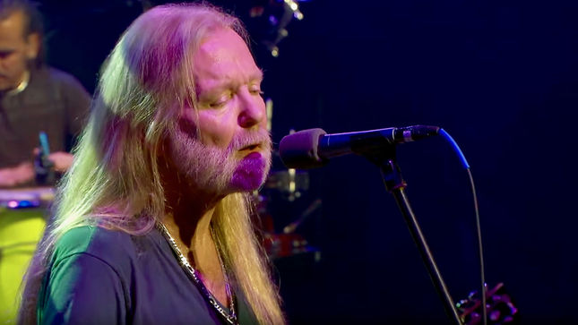 GREGG ALLMAN, CHRIS CORNELL, CLIFF BURTON, BON SCOTT, FREDDIE MERCURY, And More Remembered; InTheStudio Memorial Day Weekend Specials Streaming (Audio)