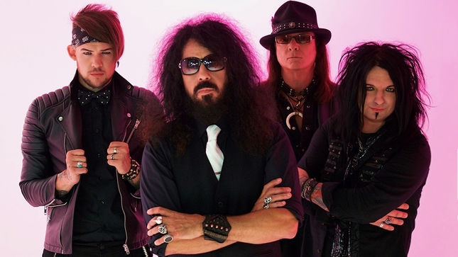 QUIET RIOT To Film Live DVD In Italy