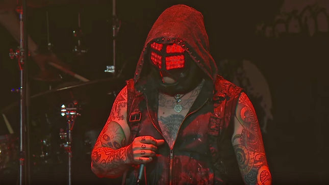 COMBICHRIST Live At Wacken Open Air 2015; Video Of Full Show Streaming
