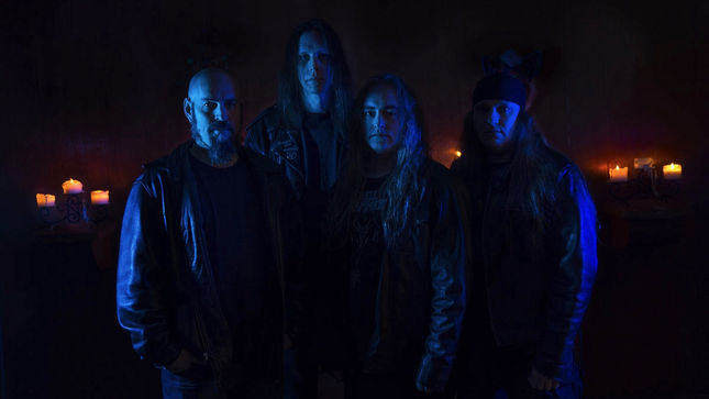 "INCANTATION Release ""Rites Of The Locust"" Guitar Playthrough Video; Details Revealed For Upcoming North American Tour With MARDUK"