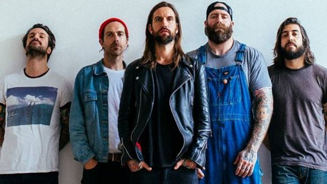 EVERY TIME I DIE Announce Canadian Tour