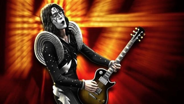 KISS - Limited Edition Alive!, Hotter Than Hell Rock Iconz Statues In Production; Pre-Order Now For Expected Fall Release