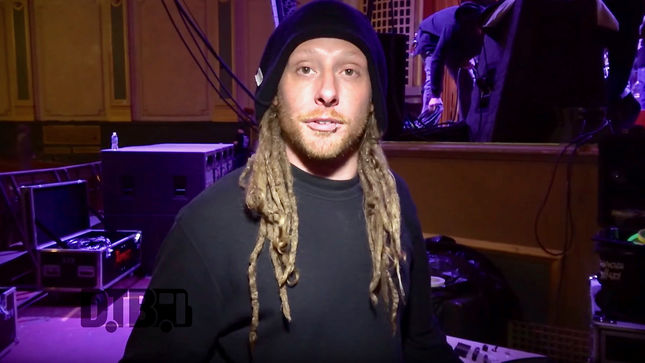 DEVILDRIVER Guitarist MIKE SPREITZER Featured In New Gear Masters Episode (Video)