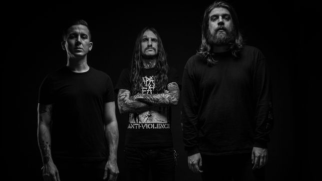 IMPLORE To Release Subjugate Album In September; Studio Report Video Streaming