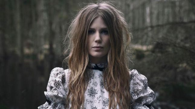 MYRKUR Sets September Release Date For Mareridt Album; Trailer Video Posted; First North American Headline Show Announced