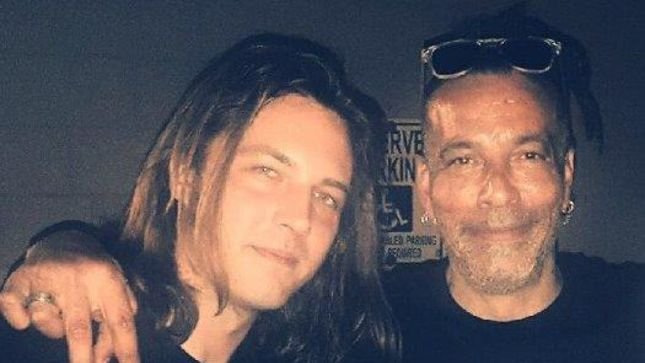 Former FAITH NO MORE Singer CHUCK MOSLEY To Be Joined By BANG TANGO Guitarist DREW FORTIER On Select Dates