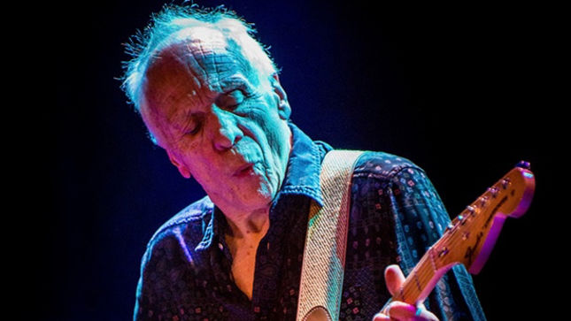 Guitar Legend ROBIN TROWER To Release Time And Emotion Album In August