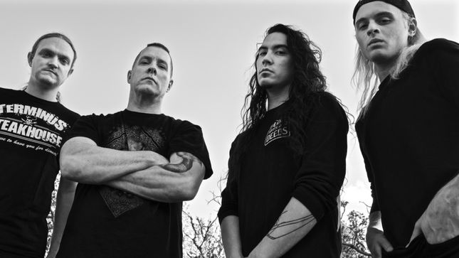 ANNIHILATOR - Tonight's Edmonton Show To Go Ahead As Planned Following Cancellation Of Calgary Date