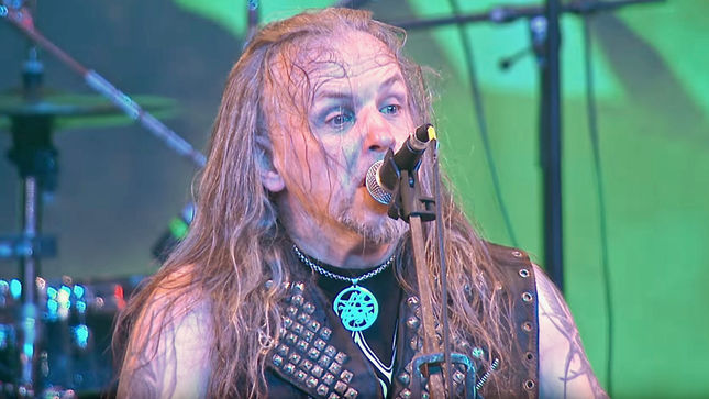 VADER Live At Wacken Open Air 2016 - Quality Video Of Full Show Streaming