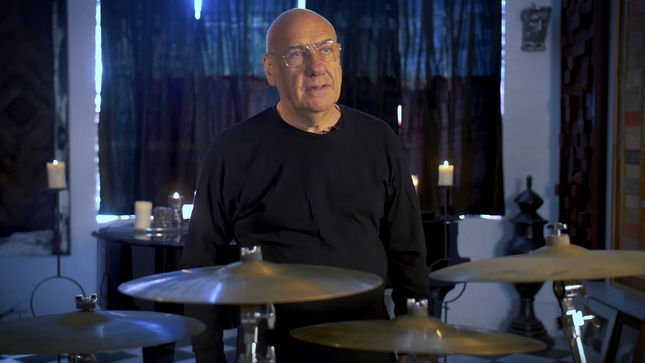 Original BLACK SABBATH Drummer BILL WARD Names His 10 Favourite Metal Albums