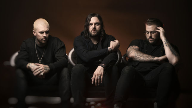 "HUNDRED SUNS Featuring Current And Former Members Of NORMA JEAN, EVERY TIME I DIE  Streaming New Song ""Amaranthine"""