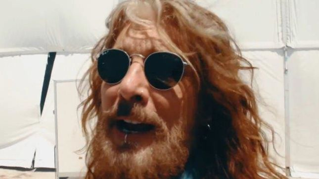 THE DEAD DAISIES - Live & Louder World Tour, Week 3 In Europe; Video Recap