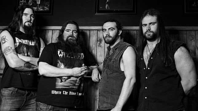 """ABSOLVA Featuring ICED EARTH, BLAZE BAYLEY Members To Release Defiance Album In July; """"Rise Again"""" Lyric Video Streaming"""
