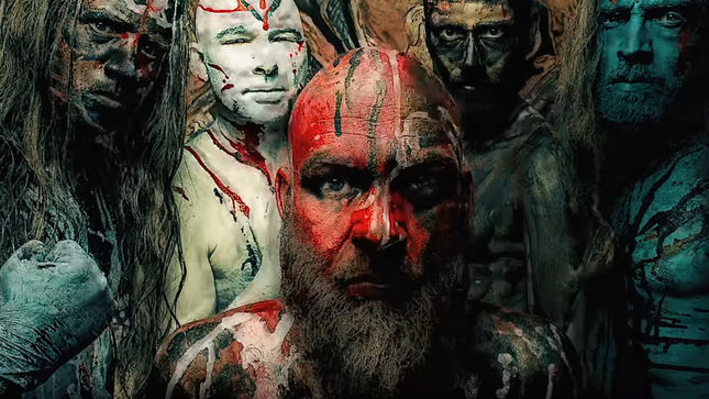 DIE APOKALYPTISCHEN REITER To Release Der Rote Reiter Album In August; Official Video Trailer #1 Streaming