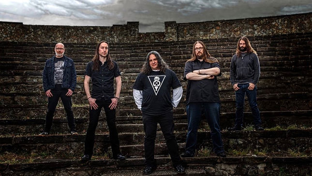 """ARGUS Release """"Devils Of Your Time"""" Video"""