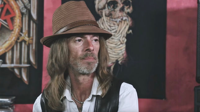 "REX BROWN Covers NEIL YOUNG's ""The Needle And The Damage Done""; Video"