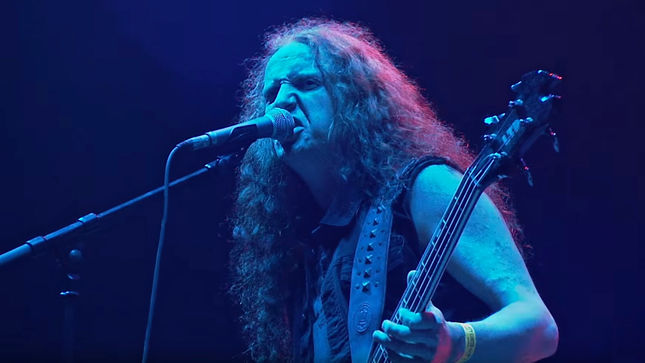 AURA NOIR Live At Wacken Open Air 2012; Video Of Full Performance Streaming