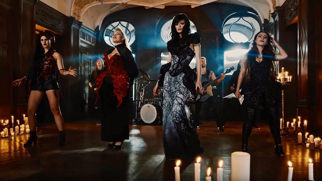EXIT EDEN Launch Music Video For Cover Of RIHANNA's ...