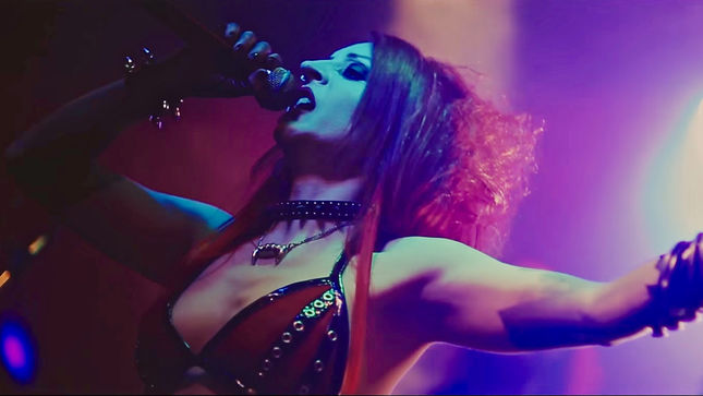 "THEATRES DES VAMPIRES Premier Music Video For New Single ""Resurrection Mary"""