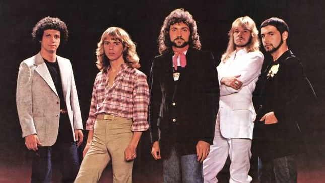 STYX Celebrate 40th Anniversary Of The Grand Illusion With New Vinyl Bundle