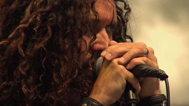 CANDLEMASS Live At Wacken Open Air 2013; Video Of Full Show Streaming