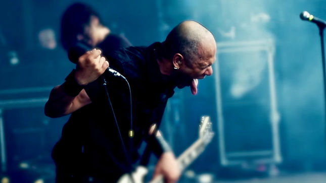 DANKO JONES - Pro-Shot Video Of Entire Graspop 2017 Show Posted