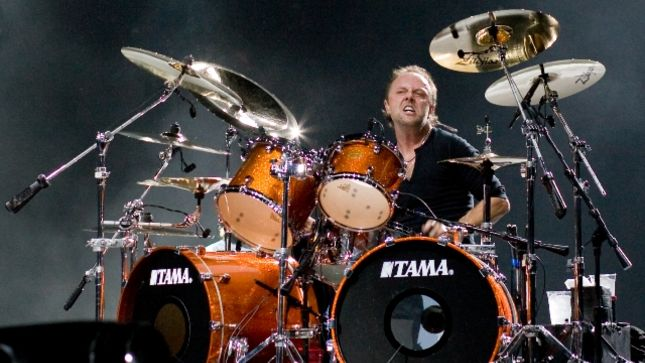 "METALLICA's Lars Ulrich – ""We've Always Tried To Make Ourselves As Accessible As Possible"""