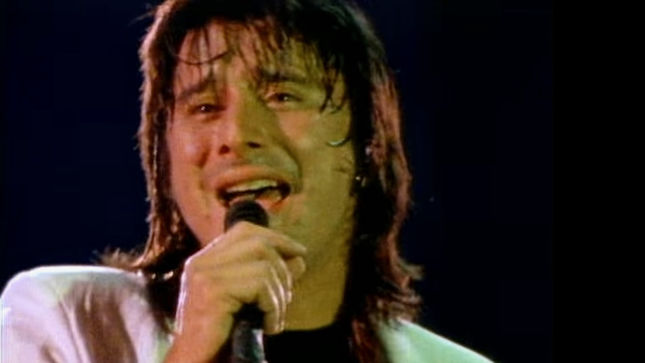 """STEVE PERRY Was Just Unbelievable, A Human Phenomenon,"" Says STYX Bassist RICKY PHILLIPS About Former JOURNEY Singer; Audio"
